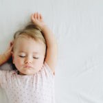 SLEEP TRAINING TIPS: How to Get your Baby to SLEEP Through the Night