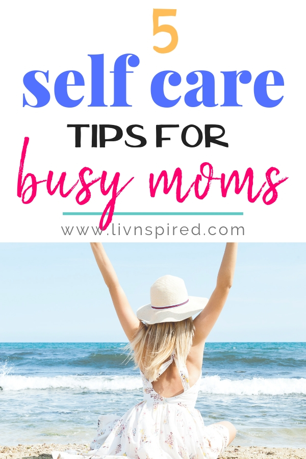 Practicing SELF CARE, making ourselves a priority, and focusing on being the healthiest and happiest version of ourselves is extremely beneficial and empowering. You will also find yourself feeling more confident, working more efficiently, enjoying your time with your kids more, being a better partner, and living an overall better life!