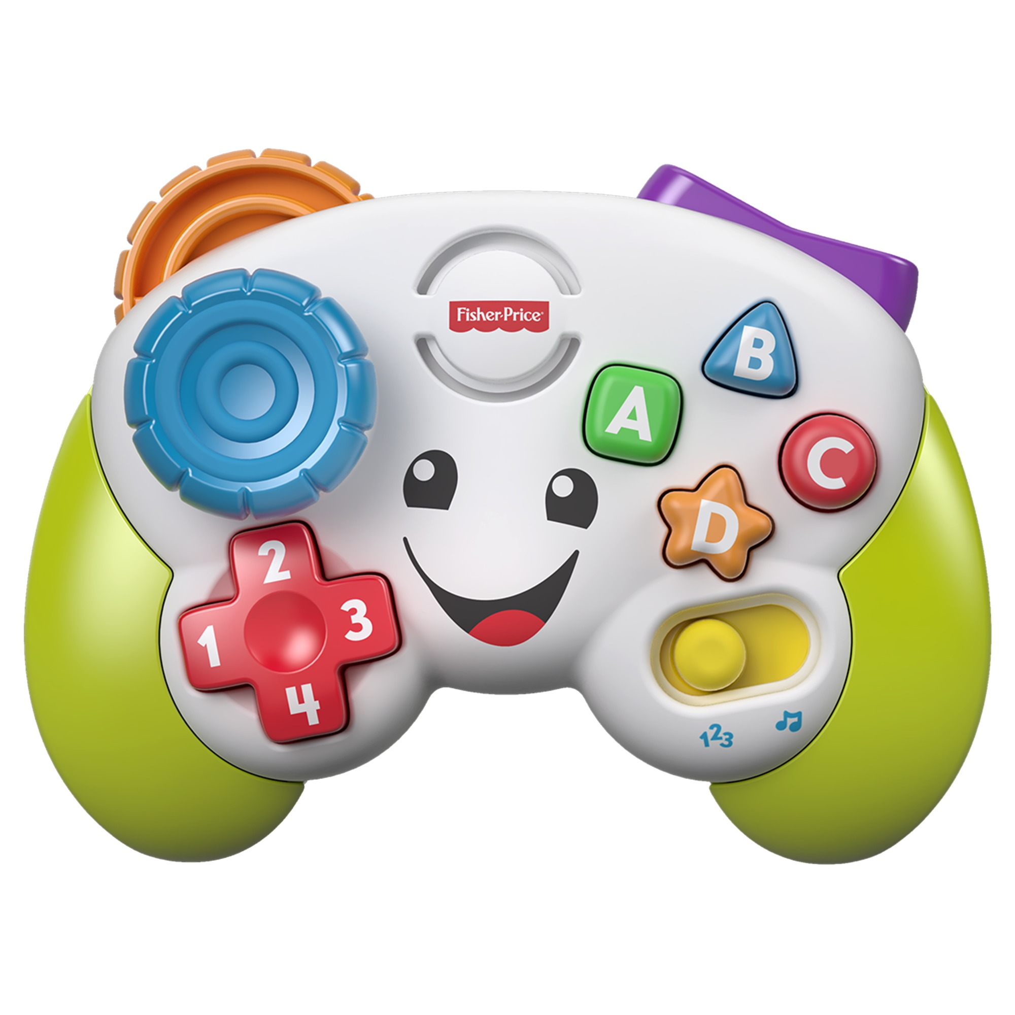 Fisher-Price Laugh and Learn Game Controller